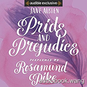 Pride and Prejudice Unabridged (mp3+mobi+epub) 11hrs