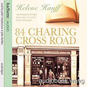 84 Charing Cross Road Unabridged (mp3+pdf) 2hrs