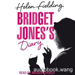 Bridget Jones's Diary Unabridged (mp3+mobi) 8hrs