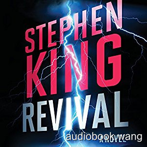 Revival: A Novel Unabridged (mp3+mobi) 13hrs