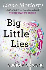 Big Little Lies Unabridged (mp3+mobi) 16hrs