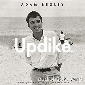 Updike Unabridged (mp3+mobi) 20hrs