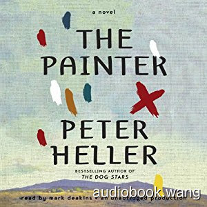 The Painter: A Novel Unabridged (mp3+mobi) 16hrs
