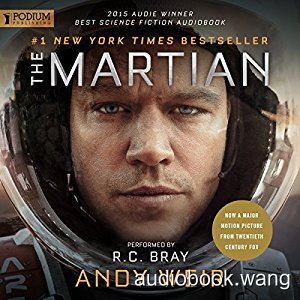 The Martian Unabridged (mp3+mobi) 11hrs