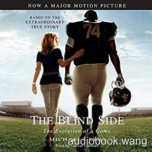 The Blind Side: Evolution of a Game Unabridged (mp3) 12hrs