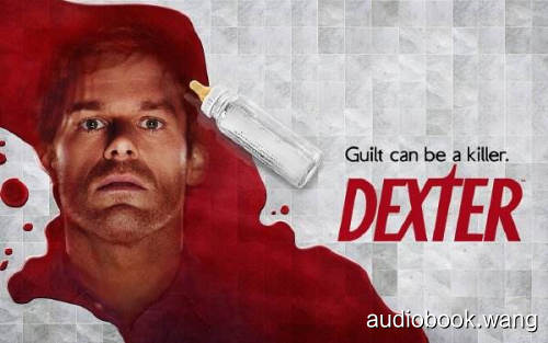 Dexter Audiobook Collection Unabridged (mp3) 2.25GB