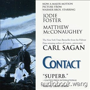 Contact Unabridged (m4a) 14hrs