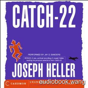 Catch-22 Unabridged (mp3) 31hrs