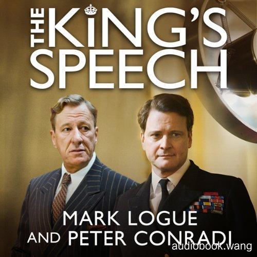 The King's Speech Unabridged (mp3+mobi+epub+pdf) 7hrs