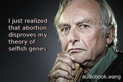 Richard Dawkins 理查德·道金森有声书合集 Unabridged (mp3+pdf+mobi+epub) 100hrs