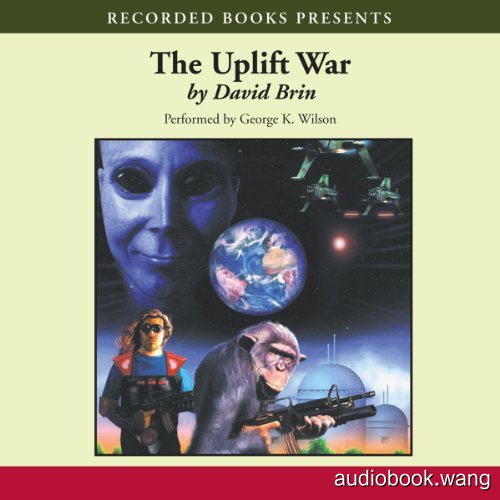 The Uplift War Unabridged (mp3+mobi+epub+pdf) 28hrs