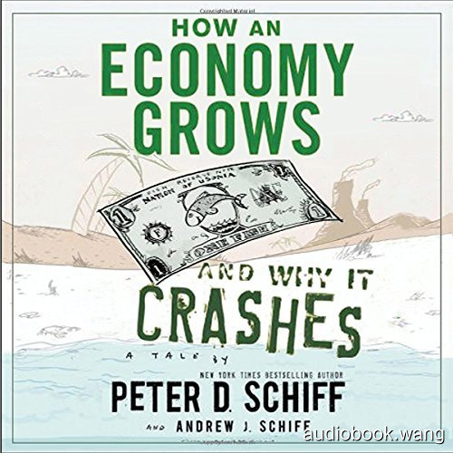 How An Economy Grows And Why It Crashes Unabridged (mp3+mobi+epub+pdf) 3hrs