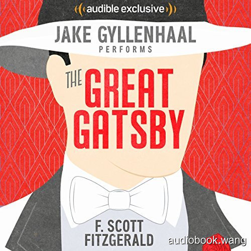 The Great Gatsby Unabridged (mp3音频+azw3+mobi+epub+pdf) 5hrs