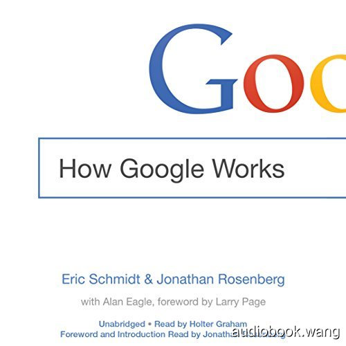 重新定义公司How Google Works Unabridged (mp3音频+mobi+epub+pdf) 10hrs