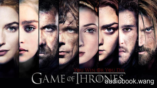 冰与火之歌(权利的游戏)全集共5本10.1G A Game of Thrones Unabridged (mp3音频+azw3+mobi+epub+pdf) Nhrs