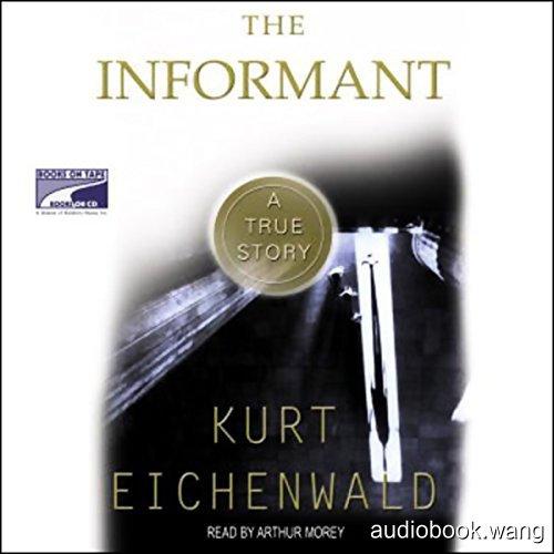 告密者 The Informant Unabridged (mp3音频+mobi+epub+pdf+txt+docx) 24hrs