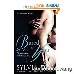 Bared to You - Sylvia Day Unabridged (mp3/m4b音频) 2.69 GBs