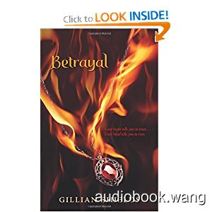 Immortal and Betrayal two books (Gillian Shields) Unabridged (mp3/m4b音频) 411.23 MBs