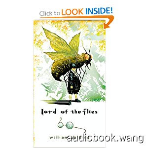 Lord of the Flies - William Golding Unabridged (mp3/m4b音频) 384.9 MBs
