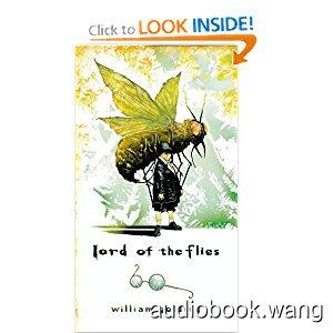 Lord of the Flies - William Golding Unabridged (mp3/m4b音频) 384.9 MBs