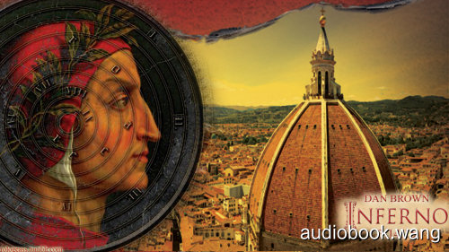 Inferno  - Dan Brown Unabridged (mp3/m4b音频) 1.39 GBs
