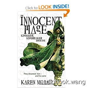 The Innocent Mage (Kingmaker, Kingbreaker 01) Unabridged (mp3/m4b音频) 856.18 MBs