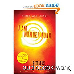 I Am Number Four - Lorien Legacies 1 by Pittacus Lore (reseed) Unabridged (mp3/m4b音频) 314.02 MBs