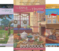 Domestic Diva ~ Books 1-11 - Krista Davis Unabridged (mp3/m4b音频) 2.76 GBs