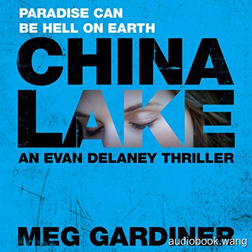 Evan Delaney Series - Meg Gardiner Unabridged (mp3/m4b音频) 1.7 GBs