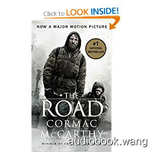 The Road by Cormac McCarthy Unabridged (mp3/m4b音频) 173.48 MBs