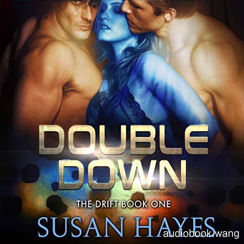 The Drift Series 1-4 - Susan Hayes Unabridged (mp3/m4b音频) 1.33 GBs