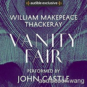 Vanity Fair Unabridged (m4b+mp3+mobi+epub) 31hrs