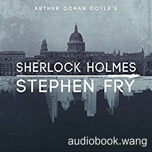 Sherlock Holmes (m4b+mobi+epub) 62hrs
