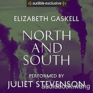 North and South unabridged(m4b+mobi+epub+pdf) 18hrs